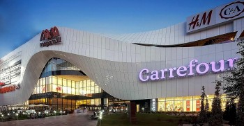 2015 Bucuresti | Mega Mall & Cinema City
