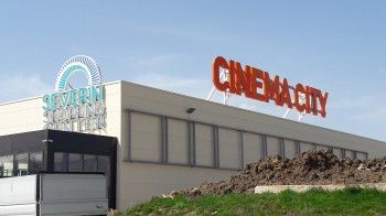 2015 Severin | Cinema City