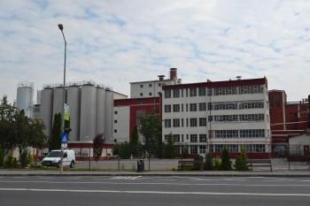 2016 Brasov | Ciucas fabrica de bere