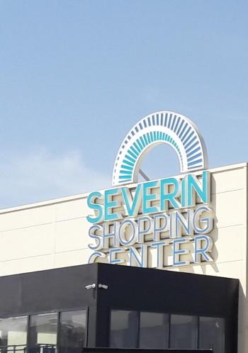 2016 Severin | Extindere Mall