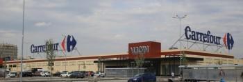 2014 Bucuresti | Carrefour Vulcan