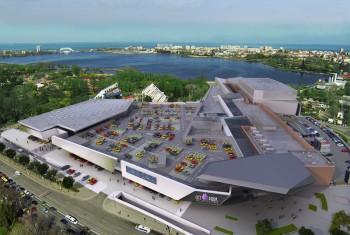 2016 Constanta | City Park Mall